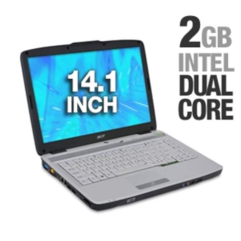 Acer Aspire 4720z Laptop acer aspire 4720z refurbished notebook pc intel pentium