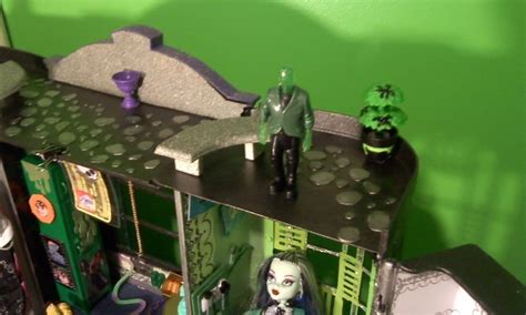custom monster high doll house monster high custom made doll house monster high photo 21491105 fanpop