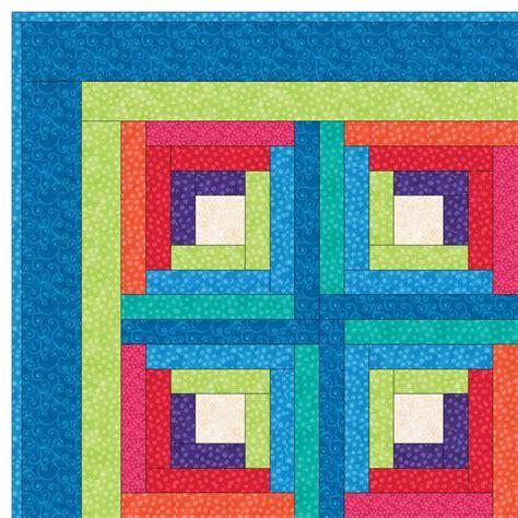 quilt pattern log cabin log cabin quilt patterns for beginners go log cabin