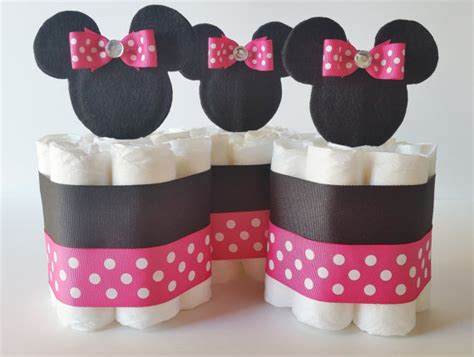 Minnie Mouse Baby Shower Decorations Ideas by Minnie Mouse Cake Centerpieces Minnie Mini