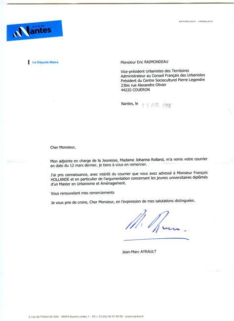 Exemple De Réponse à Une Lettre De Mise En Demeure Lettre De Demande D Emploi Dans La Fonction Publique Employment Application