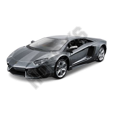 Lamborghini Model Kits Shop Lamborghini Aventador Metal Model Kit 1 24 Hobby