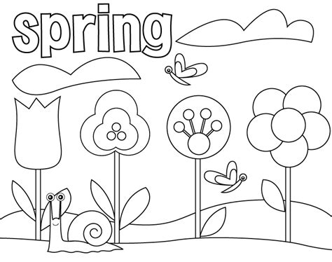 coloring pages for grade 1 fr 252 hling ausmalbilder zum ausdrucken dekoking