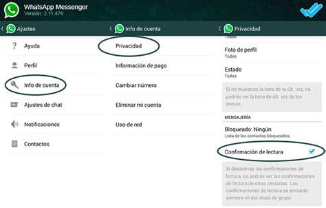tutorial para bajar whatsapp tecnolog 237 a whatsapp ahora permite activar o desactivar