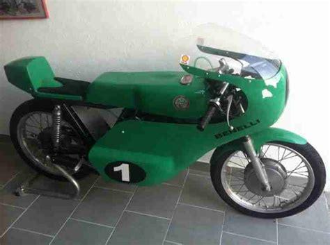 125 Ccm Rennmaschine by Benelli 2c 125 Rennmaschine Production Racer Es Bestes