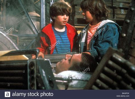 elijah wood mel gibson movie forever young 1992 elijah wood mel gibson robert
