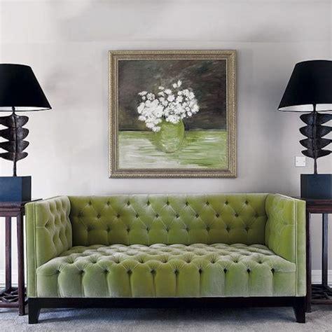 light green couch light green velvet sofa home pinterest