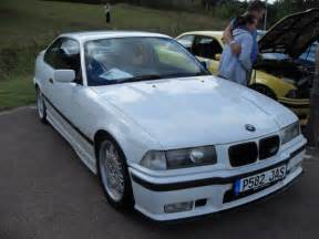 1996 bmw 318is e36 coupe