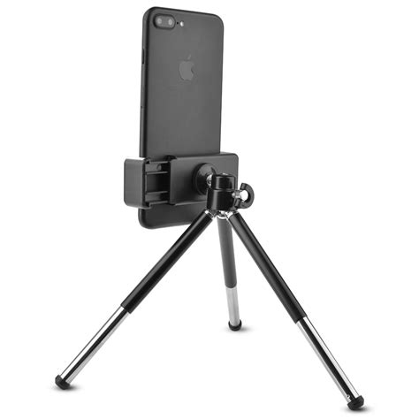 mini tripod stand holder bluetooth shutter remote for iphone 7 plus lf780 ebay