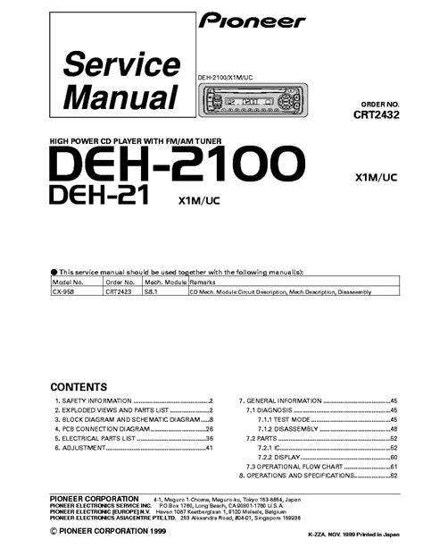 deh 2700 wiring diagram pioneer deh get free image about