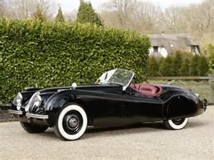 1950s Jaguar 1950 54 Jaguar Xk120 Roadster Cars Jaguar