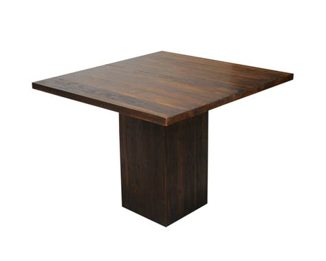 square wood dining table wood square table contemporary teak dining tables