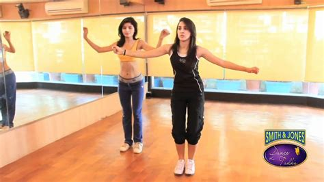 zumba steps for tummy zumba the gasolina workout double pop move youtube