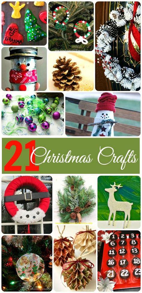 best 25 cheap christmas crafts ideas on pinterest