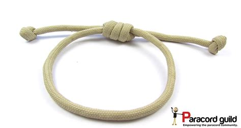 how to make paracord jewelry hangman s noose bracelet paracord guild
