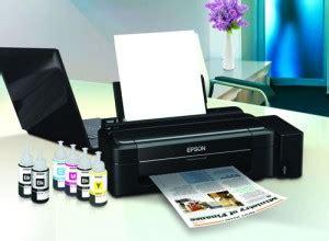 Printer Epson L350 Jakarta biskom 187 2012 187 september
