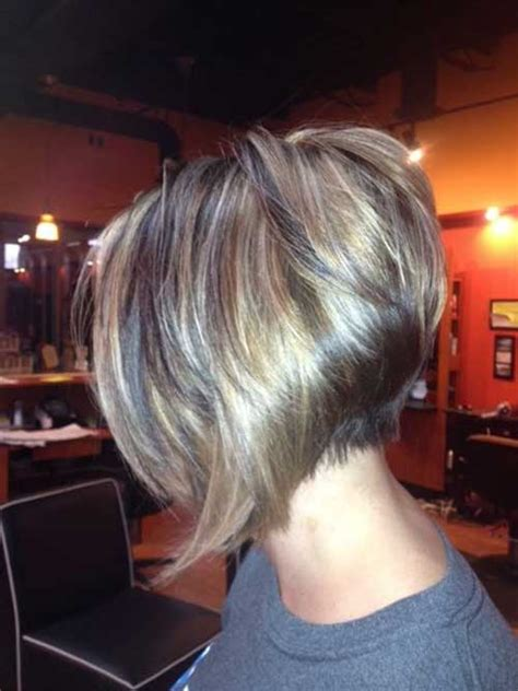 2016 pretty inverted bob hairstyles 25 short inverted bob hairstyles short hairstyles 2017