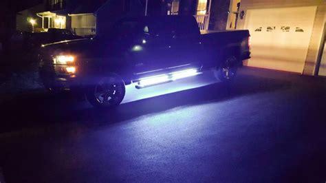 led running board lights for trucks running board led lights 2014 2015 2016 2017