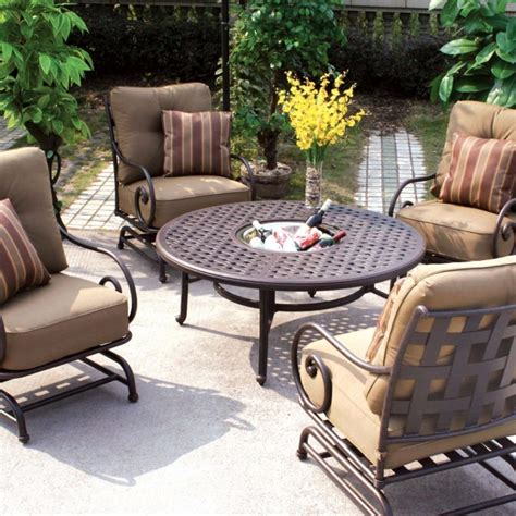 Sears Outdoor Conversation Sets Setca Patio Sale Under Outdoor Patio Furniture Canada