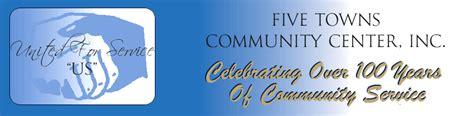 Community Reach Center Detox by Five Towns Community Center C O D A Treatment Center