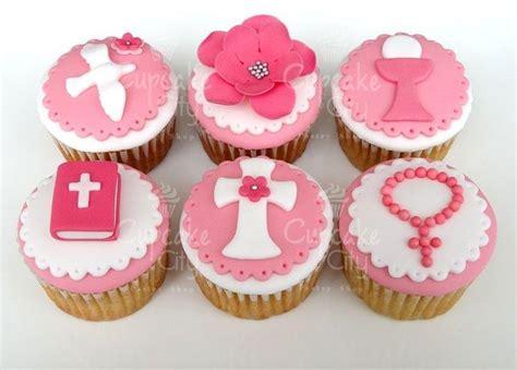 cupcakes de bautismo en pinterets decoraci 243 n de cupcakes para bautizo mejores 64 im 225 genes de comuni 243 n en primera comuni 243 n bricolage y comunion ni 241 o