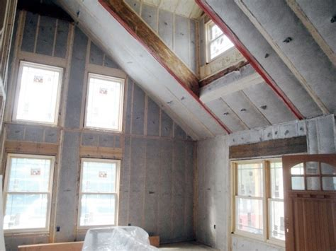energy efficient home construction new construction penobscot home performance