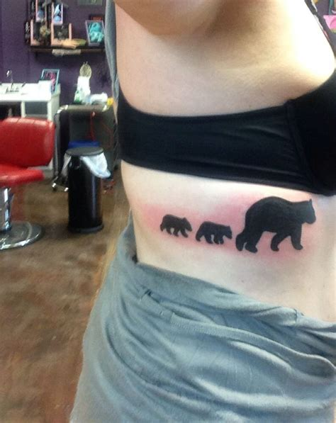 mama bear tattoo pin by baer on ideas