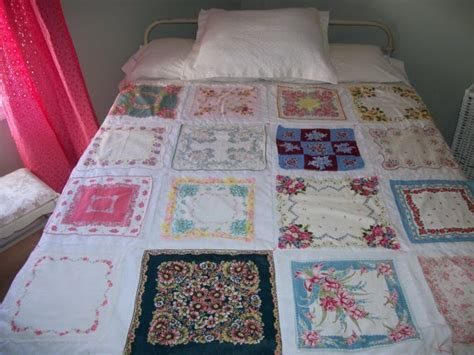 Easy Quilts To Make by Hanky Quilt Easy To Make Quilts