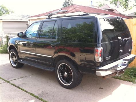 2001 Ford Expedition by Costone 2001 Ford Expedition Specs Photos Modification