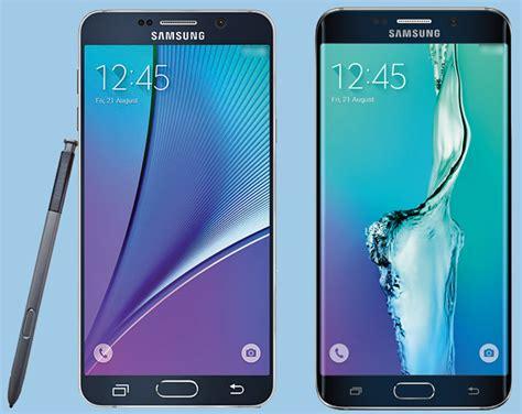 Bepak Samsung N920 Note 5 Handphone Tablet Samsung Note 5 Sm N920 Photos And Specs Leaked