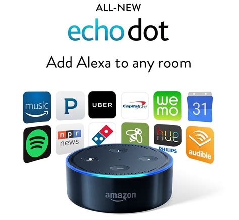 how does echo dot lights amazon slashes price of its echo smart speaker lineup for