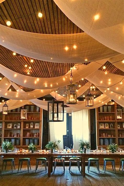 Wedding Decor Trends by Top 4 Wedding Decor Trends For 2017 Brides