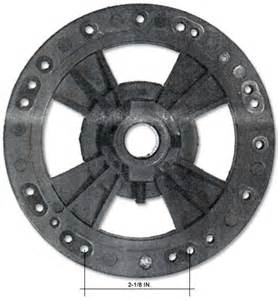 Ceiling Fan Flywheel Ceilingfanparts Switchco Products Flywheels F8076