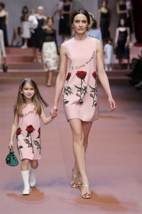 fall look 2015 dolce gabbana beauty dolce gabbana fall 2015 motherly dress eternal style