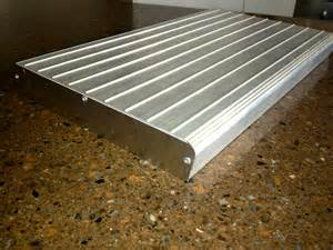 Aluminium Stair Treads Brisbane by Aluminium Stair Treads Steps Per Metre For Sale Qld
