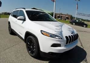 white jeep with black rims html autos post