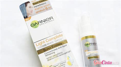 Serum Garnier Essence garnier essence gitacinta