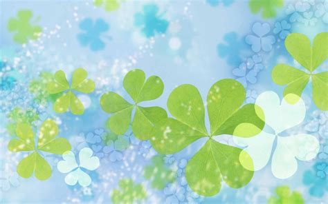 Happy St Patrick S Day 2012 Powerpoint Backgrounds Free St Powerpoint