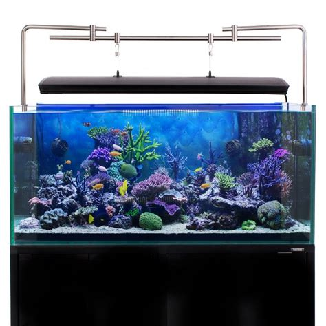 Hanging Bracket Kit For Led Marine Aquarium Light Kcr Marine Led Aquarium Lights