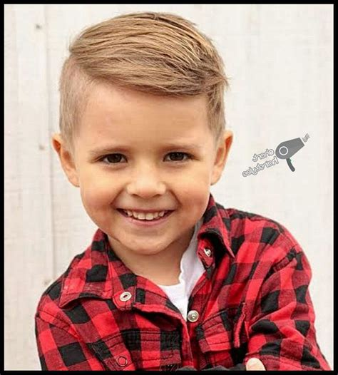 funky toddler boy haircuts de 25 b 228 sta id 233 erna om trendy boys haircuts hittar du