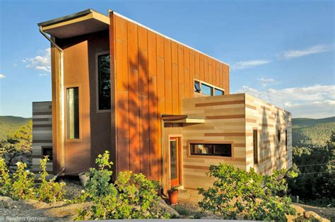 Studio H Home Design Shipping Container House By Studio H T