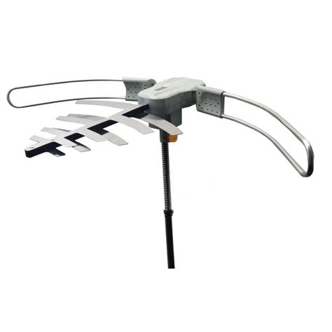 boostwaves premium hdtv range digital tv antenna