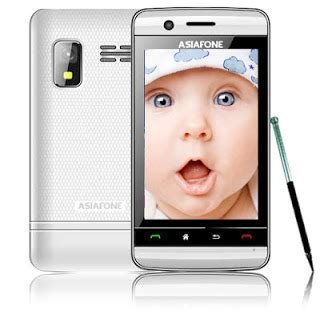 Hp Blackberry Layar Sentuh Yang Murah info gadget hp layar sentuh dual gsm asiafone af 909 terbaru