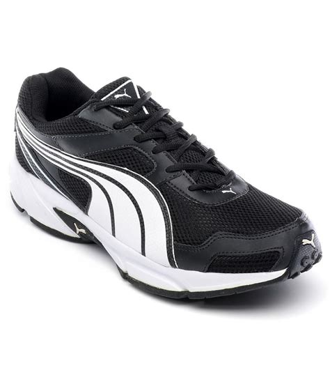 black and white sport shoes black and white sport shoes price in india buy