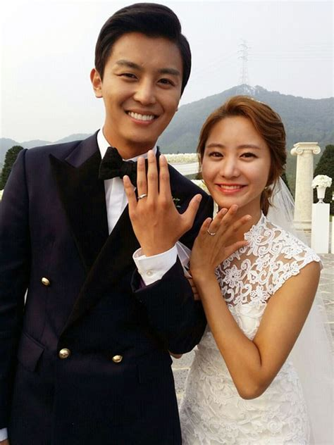 dramafire marriage not dating finally they re married gong gi tae joo jang mi