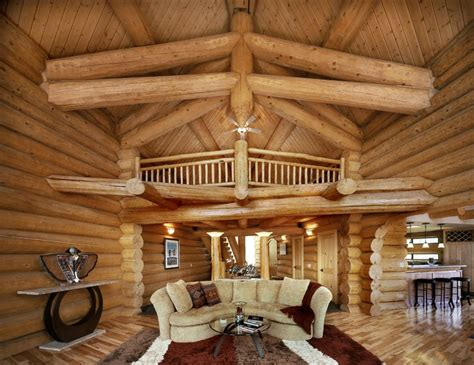 beautiful log home interiors pin by christine roy on for our house pinterest