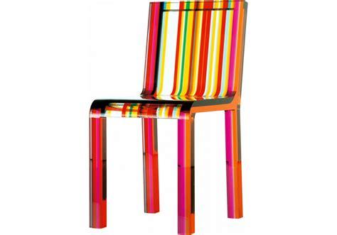 sedie cappellini rainbow chair sedia cappellini milia shop