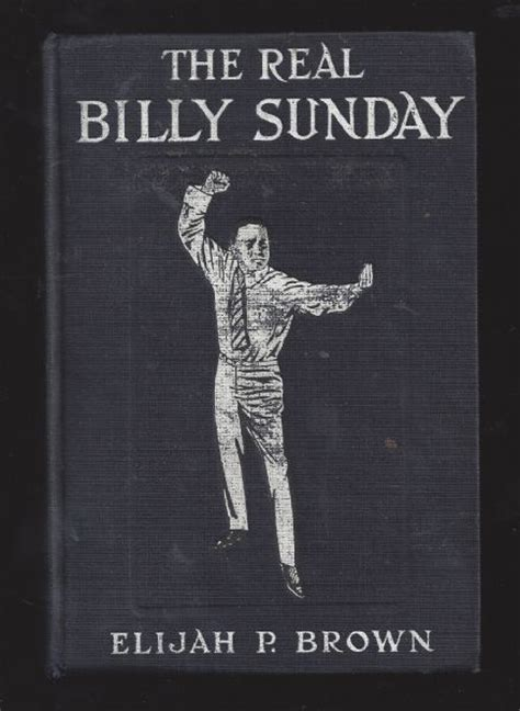 spectacular career of rev billy sunday baseball evangelist classic reprint books lot detail 1914 billy sunday baseball player