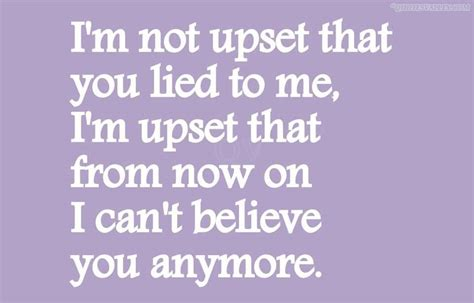 Lalalalalala Im Not Listening To You Anymore by 63 Beautiful Lie Quotes And Sayings