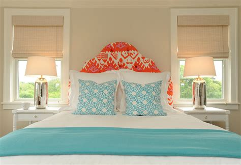 turquoise and orange bedroom 5 ways the color of your bedroom affects you home bunch